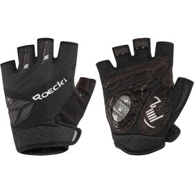 Roeckl Index Guantes, black